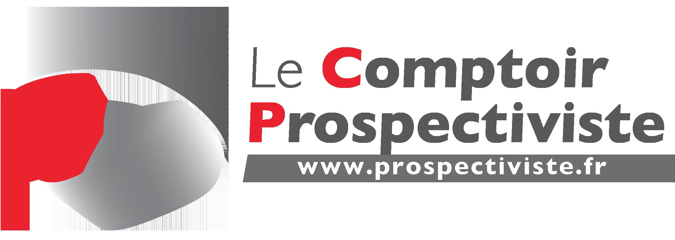 Logo Comptoir Prospectiviste