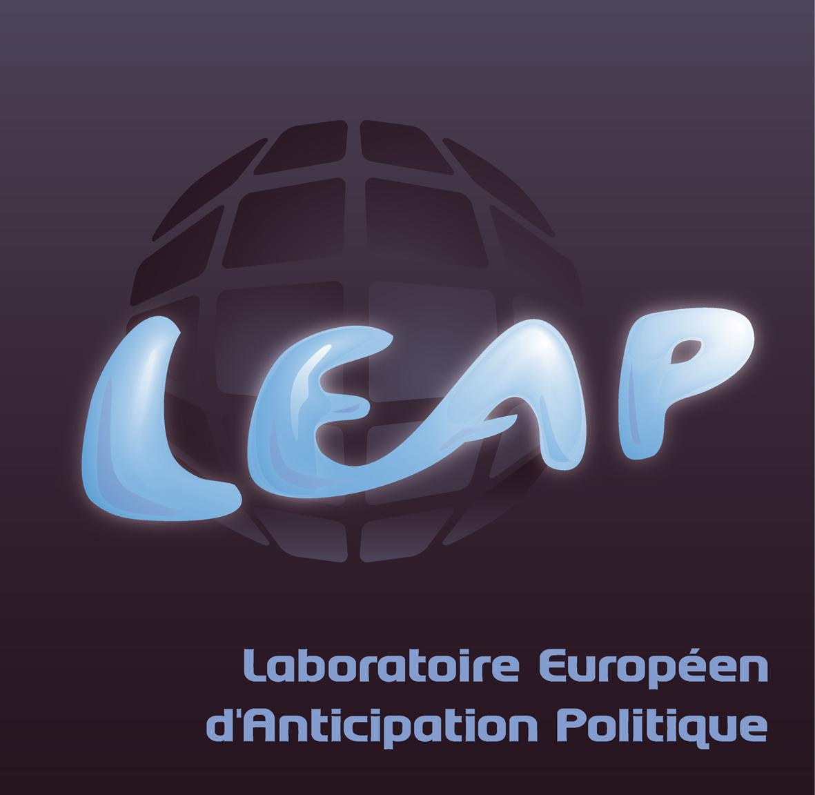 Logo Leap.eu